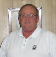 Larry L. Vaughn, Village of Goreville Mayor